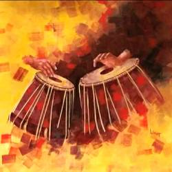 tabla, 28 x 24 inch, lisha  n t,28x24inch,canvas,impressionist paintings,paintings for dining room,paintings for bedroom,paintings for kids room,paintings for hotel,paintings for kitchen,paintings for school,paintings for hospital,paintings for dining room,paintings for bedroom,paintings for kids room,paintings for hotel,paintings for kitchen,paintings for school,paintings for hospital,acrylic color,GAL02392939197