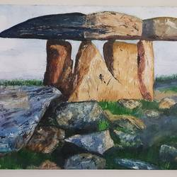 pillar of strength , 24 x 18 inch, shikha gupta,24x18inch,canvas,paintings,landscape paintings,nature paintings | scenery paintings,realism paintings,realistic paintings,paintings for dining room,paintings for living room,paintings for bedroom,paintings for office,paintings for hotel,paintings for kitchen,paintings for school,paintings for hospital,oil color,GAL02750339208