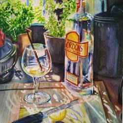 glimmer of glass, 12 x 17 inch, pratik tambe,12x17inch,brustro watercolor paper,still life paintings,realism paintings,paintings for dining room,paintings for living room,paintings for bedroom,paintings for office,paintings for bathroom,paintings for kids room,paintings for hotel,paintings for kitchen,paintings for school,paintings for hospital,paintings for dining room,paintings for living room,paintings for bedroom,paintings for office,paintings for bathroom,paintings for kids room,paintings for hotel,paintings for kitchen,paintings for school,paintings for hospital,watercolor,GAL02770239264