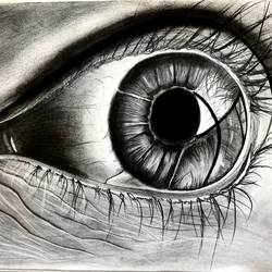 eyes speak, 12 x 17 inch, dr alok chauhan,12x17inch,drawing paper,drawings,abstract drawings,abstract expressionism drawings,conceptual drawings,expressionism drawings,illustration drawings,impressionist drawings,modern drawings,photorealism drawings,realism drawings,street art,surrealism drawings,paintings for dining room,paintings for living room,paintings for bedroom,paintings for office,paintings for bathroom,paintings for kids room,paintings for hotel,paintings for kitchen,paintings for school,paintings for hospital,graphite pencil,GAL02782839413