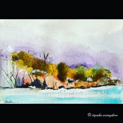 take me there, 8 x 12 inch, ityesha mehta,8x12inch,canson paper,paintings,landscape paintings,modern art paintings,nature paintings | scenery paintings,photorealism paintings,surrealism paintings,paintings for dining room,paintings for living room,paintings for bedroom,paintings for office,paintings for bathroom,paintings for kids room,paintings for hotel,paintings for kitchen,paintings for school,paintings for hospital,watercolor,GAL02789039452