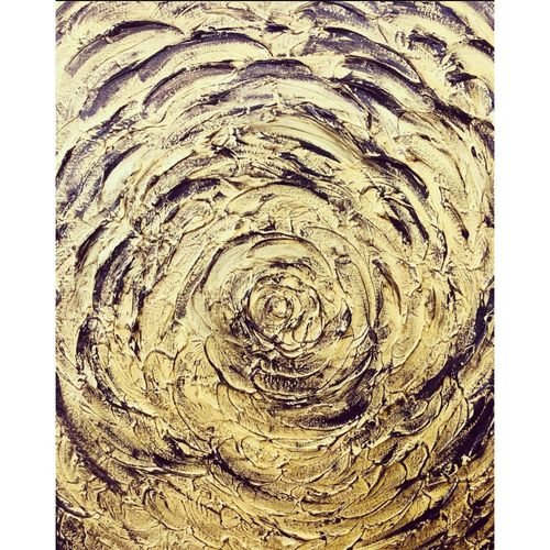 golden rose on canvas, 16 x 20 inch, ityesha mehta,16x20inch,canvas board,paintings,abstract paintings,flower paintings,modern art paintings,conceptual paintings,abstract expressionism paintings,art deco paintings,expressionism paintings,love paintings,paintings for dining room,paintings for living room,paintings for bedroom,paintings for office,paintings for bathroom,paintings for kids room,paintings for kitchen,paintings for school,paintings for hospital,acrylic color,GAL02789039481