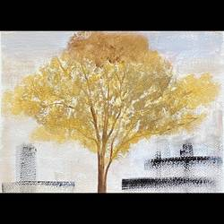 tree of luck, 8 x 12 inch, ityesha mehta,8x12inch,canson paper,paintings,abstract paintings,nature paintings | scenery paintings,abstract expressionism paintings,paintings for dining room,paintings for living room,paintings for bedroom,paintings for office,paintings for bathroom,paintings for kids room,paintings for hotel,paintings for kitchen,paintings for school,paintings for hospital,acrylic color,GAL02789039483