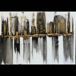 modern city abstract , 8 x 12 inch, ityesha mehta,8x12inch,brustro watercolor paper,paintings,abstract paintings,modern art paintings,conceptual paintings,abstract expressionism paintings,art deco paintings,paintings for dining room,paintings for living room,paintings for bedroom,paintings for office,paintings for bathroom,paintings for hotel,paintings for kitchen,paintings for hospital,acrylic color,GAL02789039488