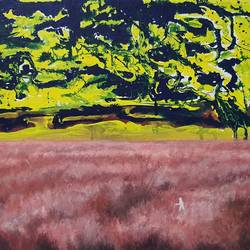 escape into reality. , 20 x 16 inch, sanaa rehman,20x16inch,canvas,paintings,abstract paintings,wildlife paintings,figurative paintings,landscape paintings,modern art paintings,still life paintings,nature paintings | scenery paintings,abstract expressionism paintings,street art,surrealism paintings,paintings for dining room,paintings for living room,paintings for bedroom,paintings for office,paintings for bathroom,paintings for kids room,paintings for hotel,paintings for kitchen,paintings for school,paintings for hospital,oil color,GAL02417739560