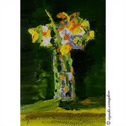 assorted flowers , 8 x 12 inch, ityesha mehta,8x12inch,brustro watercolor paper,paintings,abstract paintings,flower paintings,modern art paintings,conceptual paintings,nature paintings | scenery paintings,abstract expressionism paintings,art deco paintings,contemporary paintings,love paintings,paintings for dining room,paintings for living room,paintings for bedroom,paintings for office,paintings for bathroom,paintings for kids room,paintings for hotel,paintings for kitchen,paintings for school,paintings for hospital,acrylic color,GAL02789039677
