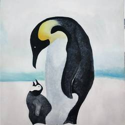 mother and child , 18 x 24 inch, bhumika kumawat,18x24inch,canvas,abstract paintings,wildlife paintings,figurative paintings,landscape paintings,modern art paintings,art deco paintings,animal paintings,paintings for dining room,paintings for living room,paintings for bedroom,paintings for office,paintings for kids room,paintings for hotel,paintings for school,paintings for hospital,paintings for dining room,paintings for living room,paintings for bedroom,paintings for office,paintings for kids room,paintings for hotel,paintings for school,paintings for hospital,acrylic color,GAL02800139809
