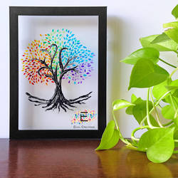 tree of life, 7 x 9 inch, puja k,7x9inch,acrylic glass,paintings,art deco paintings,paintings for living room,paintings for bedroom,paintings for office,paintings for hotel,paintings for kitchen,paintings for school,paintings for hospital,paintings for living room,paintings for bedroom,paintings for office,paintings for hotel,paintings for kitchen,paintings for school,paintings for hospital,glass,GAL02756539827