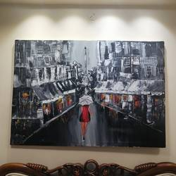 canvas painting abstract , 49 x 34 inch, joanna  kamalini,49x34inch,canvas,paintings,abstract paintings,paintings for living room,acrylic color,GAL02783539918