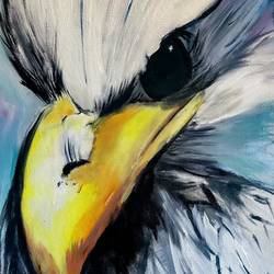 eye on the price, 18 x 30 inch, siddharth  garg,18x30inch,canvas,paintings,abstract paintings,paintings for living room,paintings for bedroom,paintings for office,paintings for kids room,paintings for hotel,paintings for school,acrylic color,GAL02836040014