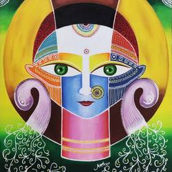 the lady, 24 x 30 inch, poonam agarwal agarwal,24x30inch,canvas,abstract paintings,buddha paintings,figurative paintings,flower paintings,folk art paintings,modern art paintings,religious paintings,nature paintings | scenery paintings,ganesha paintings | lord ganesh paintings,radha krishna paintings,realistic paintings,love paintings,elephant paintings,paintings for dining room,paintings for living room,paintings for bedroom,paintings for office,paintings for kids room,paintings for hotel,paintings for kitchen,paintings for school,paintings for hospital,paintings for dining room,paintings for living room,paintings for bedroom,paintings for office,paintings for kids room,paintings for hotel,paintings for kitchen,paintings for school,paintings for hospital,acrylic color,GAL02098140239