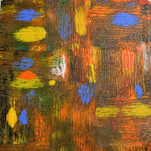 playful abstract colors, 8 x 10 inch, jogamaya mishra,8x10inch,canvas,paintings,abstract paintings,modern art paintings,conceptual paintings,abstract expressionism paintings,art deco paintings,expressionism paintings,impressionist paintings,contemporary paintings,paintings for dining room,paintings for living room,paintings for bedroom,paintings for office,paintings for hotel,paintings for school,paintings for hospital,acrylic color,GAL02835340316