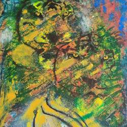 the pride 2, 20 x 30 inch, ankita  goenka ,20x30inch,canvas,paintings,abstract paintings,wildlife paintings,figurative paintings,paintings for dining room,paintings for bedroom,paintings for office,paintings for bathroom,paintings for kids room,paintings for hotel,paintings for kitchen,paintings for school,paintings for hospital,acrylic color,enamel color,GAL0297640330
