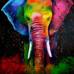 elephant, 36 x 48 inch, monal satasiya,36x48inch,fabriano sheet,abstract paintings,wildlife paintings,landscape paintings,modern art paintings,art deco paintings,love paintings,elephant paintings,paintings for dining room,paintings for living room,paintings for bedroom,paintings for office,paintings for bathroom,paintings for kids room,paintings for hotel,paintings for kitchen,paintings for school,paintings for hospital,paintings for dining room,paintings for living room,paintings for bedroom,paintings for office,paintings for bathroom,paintings for kids room,paintings for hotel,paintings for kitchen,paintings for school,paintings for hospital,acrylic color,GAL02857840368