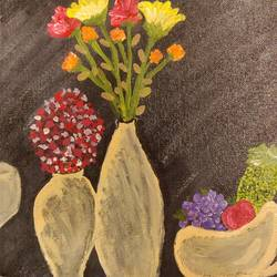 wine and dine, 12 x 10 inch, sindhu  sn,12x10inch,canvas,paintings,abstract paintings,paintings for dining room,paintings for living room,paintings for office,paintings for hotel,paintings for kitchen,acrylic color,GAL02205640503