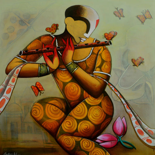 the mesmerizing tunes 11, 36 x 42 inch, anupam  pal,36x42inch,canvas,abstract paintings,figurative paintings,paintings for dining room,paintings for living room,paintings for bedroom,paintings for office,paintings for bathroom,paintings for kids room,paintings for hotel,paintings for kitchen,paintings for school,paintings for hospital,paintings for dining room,paintings for living room,paintings for bedroom,paintings for office,paintings for bathroom,paintings for kids room,paintings for hotel,paintings for kitchen,paintings for school,paintings for hospital,acrylic color,mixed media,GAL08240604