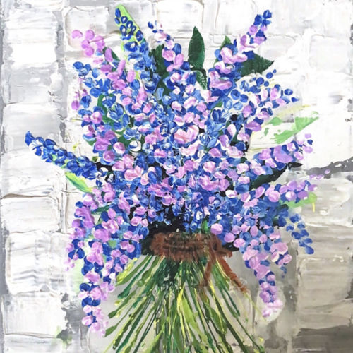 purple wild flowers , 8 x 12 inch, damayanti ojha,8x12inch,canvas,paintings,abstract paintings,flower paintings,modern art paintings,conceptual paintings,pop art paintings,paintings for dining room,paintings for living room,paintings for bedroom,paintings for office,paintings for bathroom,paintings for kids room,paintings for hotel,paintings for kitchen,paintings for school,paintings for hospital,paintings for dining room,paintings for living room,paintings for bedroom,paintings for office,paintings for bathroom,paintings for kids room,paintings for hotel,paintings for kitchen,paintings for school,paintings for hospital,acrylic color,GAL02877140625