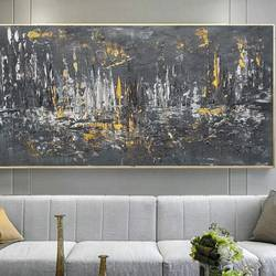 large wall art 100% original hand made abstract modern canvas art , 36 x 24 inch, nidhi patankar,36x24inch,canvas,paintings,abstract paintings,modern art paintings,abstract expressionism paintings,contemporary paintings,paintings for dining room,paintings for living room,paintings for bedroom,paintings for office,paintings for bathroom,paintings for hotel,paintings for hospital,acrylic color,charcoal,GAL02878140663