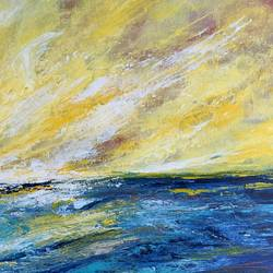 horse, 18 x 24 inch, priti desai,animal paintings,paintings for dining room,canvas,oil,18x24inch,GAL014604093
