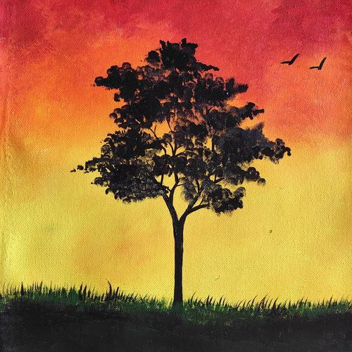 black tree, 12 x 16 inch, apeksha agrawal,12x16inch,canvas,nature paintings | scenery paintings,paintings for dining room,paintings for living room,paintings for bedroom,paintings for office,paintings for bathroom,paintings for kids room,paintings for hotel,paintings for kitchen,paintings for school,paintings for hospital,paintings for dining room,paintings for living room,paintings for bedroom,paintings for office,paintings for bathroom,paintings for kids room,paintings for hotel,paintings for kitchen,paintings for school,paintings for hospital,acrylic color,GAL01501140943