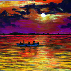 impression, sunrise canvas painting, 13 x 10 inch, swati sharma,13x10inch,canvas,paintings,landscape paintings,nature paintings | scenery paintings,paintings for dining room,paintings for living room,paintings for bedroom,paintings for office,paintings for kids room,paintings for hotel,paintings for kitchen,paintings for school,paintings for hospital,paintings for dining room,paintings for living room,paintings for bedroom,paintings for office,paintings for kids room,paintings for hotel,paintings for kitchen,paintings for school,paintings for hospital,acrylic color,GAL02535940952