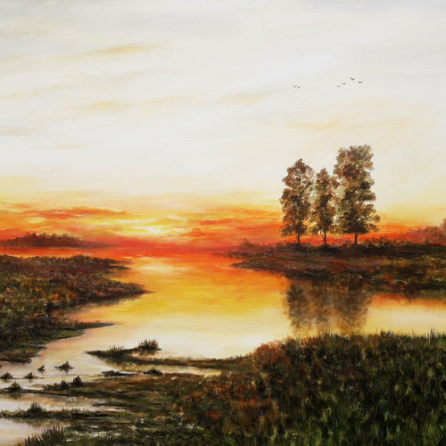 layers of light, 48 x 36 inch, seby augustine,48x36inch,canvas,paintings,landscape paintings,nature paintings | scenery paintings,realism paintings,paintings for dining room,paintings for living room,paintings for bedroom,paintings for office,paintings for bathroom,paintings for kids room,paintings for hotel,paintings for kitchen,paintings for school,paintings for hospital,acrylic color,GAL015041495