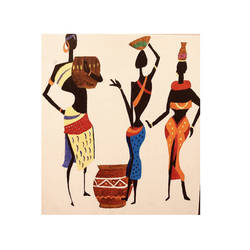 african art, 23 x 19 inch, shiva  maharshi,23x19inch,canvas,abstract paintings,paintings for bedroom,paintings for hotel,paintings for bedroom,paintings for hotel,acrylic color,GAL02944441676