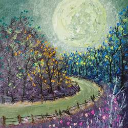 super moon, 14 x 20 inch, esther sandhya a,14x20inch,canvas,paintings,abstract paintings,flower paintings,landscape paintings,modern art paintings,nature paintings | scenery paintings,art deco paintings,contemporary paintings,paintings for dining room,paintings for living room,paintings for bedroom,paintings for office,paintings for bathroom,paintings for kids room,paintings for hotel,paintings for kitchen,paintings for school,paintings for hospital,paintings for dining room,paintings for living room,paintings for bedroom,paintings for office,paintings for bathroom,paintings for kids room,paintings for hotel,paintings for kitchen,paintings for school,paintings for hospital,acrylic color,GAL0166341706