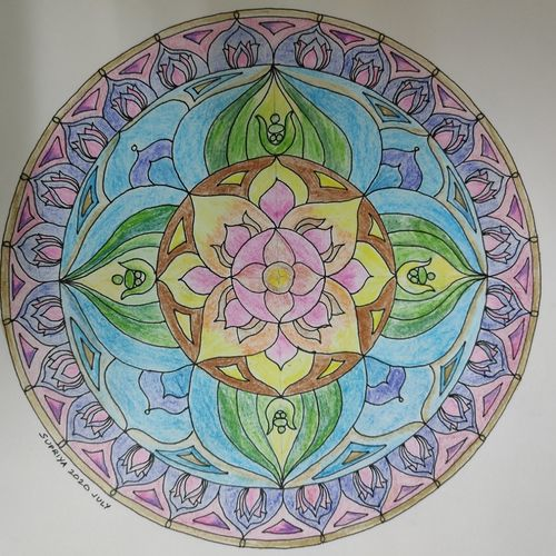 peace mandala , 98 x 14 inch, supriya barsode,98x14inch,paper,abstract paintings,religious paintings,paintings for dining room,paintings for living room,paintings for bedroom,paintings for office,paintings for kids room,paintings for hotel,paintings for kitchen,paintings for school,paintings for hospital,paintings for dining room,paintings for living room,paintings for bedroom,paintings for office,paintings for kids room,paintings for hotel,paintings for kitchen,paintings for school,paintings for hospital,pencil color,GAL02914341762