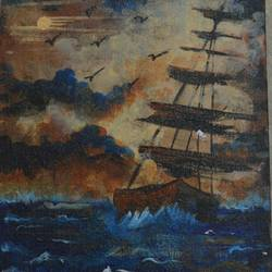 ship in the sea , 8 x 10 inch, priyanka mantri,8x10inch,canvas,paintings,abstract paintings,figurative paintings,cityscape paintings,landscape paintings,modern art paintings,conceptual paintings,portrait paintings,nature paintings | scenery paintings,portraiture,paintings for dining room,paintings for living room,paintings for bedroom,paintings for office,paintings for bathroom,paintings for kids room,paintings for hotel,paintings for kitchen,paintings for school,paintings for hospital,paintings for dining room,paintings for living room,paintings for bedroom,paintings for office,paintings for bathroom,paintings for kids room,paintings for hotel,paintings for kitchen,paintings for school,paintings for hospital,acrylic color,GAL02951741766