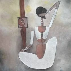 groom, 28 x 22 inch, ramya arumugam,28x22inch,thick paper,paintings,abstract paintings,folk art paintings,paintings for dining room,paintings for living room,paintings for bedroom,paintings for office,paintings for bathroom,paintings for kids room,paintings for hotel,paintings for kitchen,paintings for school,paintings for hospital,acrylic color,pastel color,pen color,poster color,watercolor,GAL01066141942
