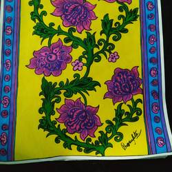 fragrance, 12 x 10 inch, rayana saha,12x10inch,drawing paper,paintings,flower paintings,paintings for dining room,paintings for living room,paintings for bedroom,paintings for office,paintings for hotel,paintings for kitchen,mixed media,GAL01304641963