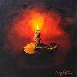 hope, 14 x 18 inch, tanu gupta,14x18inch,canvas,paintings,still life paintings,acrylic color,GAL02995442091