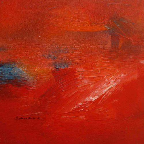 scarlet red waves, 12 x 12 inch, indiagenous in,12x12inch,canvas,paintings,abstract paintings,modern art paintings,abstract expressionism paintings,art deco paintings,expressionism paintings,impressionist paintings,minimalist paintings,contemporary paintings,paintings for dining room,paintings for living room,paintings for bedroom,paintings for office,paintings for bathroom,paintings for kids room,paintings for hotel,paintings for kitchen,paintings for school,paintings for hospital,paintings for dining room,paintings for living room,paintings for bedroom,paintings for office,paintings for bathroom,paintings for kids room,paintings for hotel,paintings for kitchen,paintings for school,paintings for hospital,acrylic color,GAL02982342237