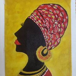 african lady portrait, 8 x 10 inch, nishant joshi,8x10inch,canvas,paintings,abstract paintings,buddha paintings,wildlife paintings,figurative paintings,flower paintings,folk art paintings,foil paintings,cityscape paintings,landscape paintings,modern art paintings,multi piece paintings,conceptual paintings,religious paintings,still life paintings,portrait paintings,nature paintings | scenery paintings,tanjore paintings,abstract expressionism paintings,art deco paintings,cubism paintings,dada paintings,expressionism paintings,illustration paintings,impressionist paintings,minimalist paintings,photorealism paintings,photorealism,pop art paintings,portraiture,realism paintings,street art,surrealism paintings,ganesha paintings | lord ganesh paintings,animal paintings,radha krishna paintings,contemporary paintings,realistic paintings,love paintings,horse paintings,mother teresa paintings,dog painting,elephant paintings,water fountain paintings,baby paintings,children paintings,kids paintings,islamic calligraphy paintings,madhubani paintings | madhubani art,warli paintings,lord shiva paintings,kalighat painting,phad painting,kalamkari painting,miniature painting.,gond painting.,kerala murals painting,serigraph paintings,paintings for dining room,paintings for living room,paintings for bedroom,paintings for office,paintings for bathroom,paintings for kids room,paintings for hotel,paintings for kitchen,paintings for school,paintings for hospital,paintings for dining room,paintings for living room,paintings for bedroom,paintings for office,paintings for bathroom,paintings for kids room,paintings for hotel,paintings for kitchen,paintings for school,paintings for hospital,acrylic color,oil color,pastel color,poster color,paper,GAL02896742294