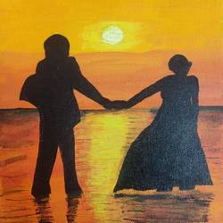 love couple holding hands for life!, 10 x 12 inch, renu joshi,10x12inch,canvas,paintings,abstract paintings,buddha paintings,wildlife paintings,figurative paintings,flower paintings,folk art paintings,foil paintings,cityscape paintings,landscape paintings,modern art paintings,multi piece paintings,conceptual paintings,religious paintings,still life paintings,portrait paintings,nature paintings | scenery paintings,tanjore paintings,abstract expressionism paintings,art deco paintings,cubism paintings,dada paintings,expressionism paintings,illustration paintings,impressionist paintings,minimalist paintings,photorealism paintings,photorealism,pop art paintings,portraiture,realism paintings,street art,surrealism paintings,ganesha paintings | lord ganesh paintings,animal paintings,radha krishna paintings,contemporary paintings,realistic paintings,love paintings,horse paintings,mother teresa paintings,dog painting,elephant paintings,water fountain paintings,baby paintings,children paintings,kids paintings,islamic calligraphy paintings,madhubani paintings | madhubani art,warli paintings,lord shiva paintings,kalighat painting,phad painting,kalamkari painting,miniature painting.,gond painting.,kerala murals painting,serigraph paintings,paintings for dining room,paintings for living room,paintings for bedroom,paintings for office,paintings for bathroom,paintings for kids room,paintings for hotel,paintings for kitchen,paintings for school,paintings for hospital,acrylic color,oil color,pastel color,poster color,watercolor,paper,GAL02896742300