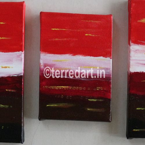color field set of 3, 8 x 5 inch, yashashree kulkarni,8x5inch,canvas,paintings,abstract paintings,multi piece paintings,art deco paintings,paintings for dining room,paintings for living room,paintings for bedroom,paintings for office,paintings for hotel,paintings for dining room,paintings for living room,paintings for bedroom,paintings for office,paintings for hotel,acrylic color,fabric,GAL03018142381