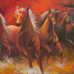 forced 2, 36 x 24 inch, arpita biswas dasgupta,36x24inch,canvas,paintings,abstract paintings,wildlife paintings,landscape paintings,conceptual paintings,religious paintings,nature paintings | scenery paintings,contemporary paintings,realistic paintings,love paintings,horse paintings,paintings for dining room,paintings for living room,paintings for bedroom,paintings for office,paintings for kids room,paintings for hotel,paintings for kitchen,paintings for school,paintings for hospital,acrylic color,fabric,GAL01013642468