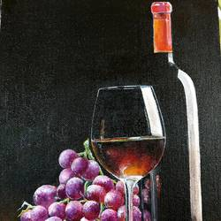 celebration , 8 x 10 inch, poulami sen,8x10inch,canvas,paintings,still life paintings,acrylic color,GAL02960842504