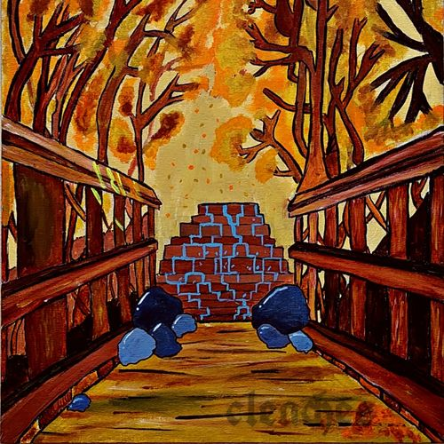 autumn honey comb monument, 14 x 18 inch, juhi iyer,14x18inch,canvas,landscape paintings,nature paintings   scenery paintings,paintings for dining room,paintings for living room,paintings for bedroom,paintings for office,paintings for bathroom,paintings for kids room,paintings for hotel,paintings for kitchen,paintings for school,paintings for hospital,paintings for dining room,paintings for living room,paintings for bedroom,paintings for office,paintings for bathroom,paintings for kids room,paintings for hotel,paintings for kitchen,paintings for school,paintings for hospital,acrylic color,GAL03017542544