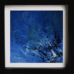 abstract, 16 x 16 inch, sandip ghodke,abstract paintings,paintings for dining room,canvas,oil,16x16inch,GAL015224263