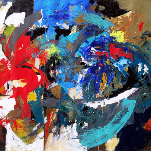 fair of colors , 30 x 25 inch, sandeep rawal ,30x25inch,canvas,paintings,abstract paintings,paintings for living room,paintings for office,paintings for hotel,acrylic color,GAL0251142788
