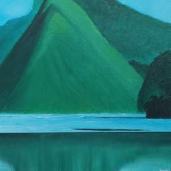mountain, 24 x 30 inch, jawahar govindan,24x30inch,canvas,landscape paintings,realism paintings,paintings for dining room,paintings for living room,paintings for bedroom,paintings for office,paintings for kids room,paintings for hotel,paintings for dining room,paintings for living room,paintings for bedroom,paintings for office,paintings for kids room,paintings for hotel,oil color,GAL02997342814