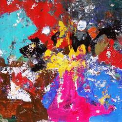 abstract untitled, 60 x 22 inch, sandeep rawal ,60x22inch,canvas,paintings,abstract paintings,paintings for living room,acrylic color,GAL0251142838