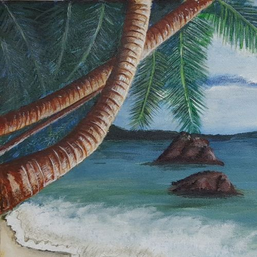 beach view with trees, 15 x 12 inch, preeti kadu,15x12inch,canvas,landscape paintings,nature paintings   scenery paintings,paintings for dining room,paintings for living room,paintings for bedroom,paintings for office,paintings for bathroom,paintings for hotel,paintings for school,paintings for hospital,paintings for dining room,paintings for living room,paintings for bedroom,paintings for office,paintings for bathroom,paintings for hotel,paintings for school,paintings for hospital,acrylic color,GAL03077643167