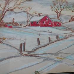 snowscape red houses, 10 x 14 inch, supriya barsode,10x14inch,paper,landscape paintings,paintings for dining room,paintings for living room,paintings for bedroom,paintings for office,paintings for bathroom,paintings for kids room,paintings for hotel,paintings for kitchen,paintings for school,paintings for hospital,paintings for dining room,paintings for living room,paintings for bedroom,paintings for office,paintings for bathroom,paintings for kids room,paintings for hotel,paintings for kitchen,paintings for school,paintings for hospital,pastel color,paper,GAL02914343250