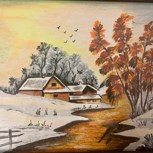 landscape snow, 14 x 10 inch, tulika sharma,14x10inch,drawing paper,paintings,cityscape paintings,landscape paintings,modern art paintings,still life paintings,nature paintings | scenery paintings,paintings for dining room,paintings for living room,paintings for bedroom,paintings for office,paintings for bathroom,paintings for kids room,paintings for hotel,paintings for kitchen,paintings for school,paintings for hospital,fine art drawings,paintings for dining room,paintings for living room,paintings for bedroom,paintings for office,paintings for bathroom,paintings for kids room,paintings for hotel,paintings for kitchen,paintings for school,paintings for hospital,acrylic color,pastel color,pencil color,poster color,GAL03091143275