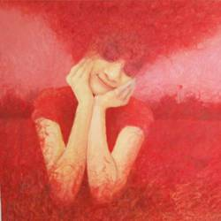 untitle 3, 16 x 20 inch, swarnali sen,16x20inch,canvas,paintings,figurative paintings,acrylic color,GAL03093943296