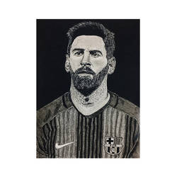 lionel messi ink art, 11 x 15 inch, akash bhisikar,11x15inch,thick paper,portrait paintings,abstract expressionism paintings,art deco paintings,photorealism paintings,photorealism,portraiture,realistic paintings,paintings for dining room,paintings for living room,paintings for bedroom,paintings for office,paintings for bathroom,paintings for kids room,paintings for hotel,paintings for kitchen,paintings for school,paintings for hospital,photorealism drawings,pop art drawings,portrait drawings,realism drawings,paintings for dining room,paintings for living room,paintings for bedroom,paintings for office,paintings for bathroom,paintings for kids room,paintings for hotel,paintings for kitchen,paintings for school,paintings for hospital,ink color,pen color,ball point pen,GAL01828643332
