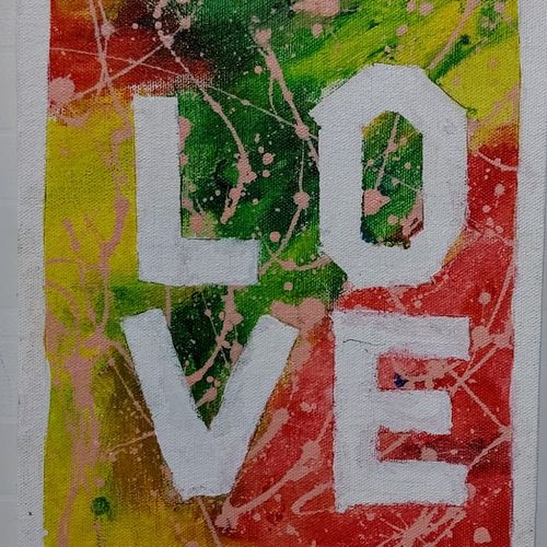 love is color splash, 10 x 14 inch, dviti  menon ,10x14inch,canvas,abstract paintings,conceptual paintings,abstract expressionism paintings,expressionism paintings,love paintings,children paintings,kids paintings,paintings for dining room,paintings for living room,paintings for bedroom,paintings for office,paintings for bathroom,paintings for kids room,paintings for hotel,paintings for kitchen,paintings for school,paintings for hospital,paintings for dining room,paintings for living room,paintings for bedroom,paintings for office,paintings for bathroom,paintings for kids room,paintings for hotel,paintings for kitchen,paintings for school,paintings for hospital,acrylic color,GAL03142943944